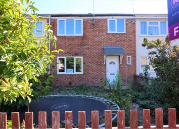 Thumbnail 3 bed terraced house for sale in Highfield, King's Lynn