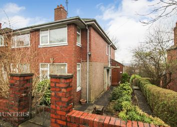 Thumbnail 2 bed semi-detached house for sale in Norton Avenue, Burslem, Stoke-On-Trent