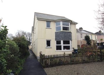 Thumbnail 1 bed flat for sale in Treskewes Estate, St. Keverne, Helston