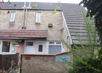 Thumbnail 3 bed end terrace house for sale in Eastbrook Mews, Basildon, Essex