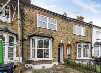 Thumbnail 4 bed property for sale in Gibbon Road, Kingston Upon Thames