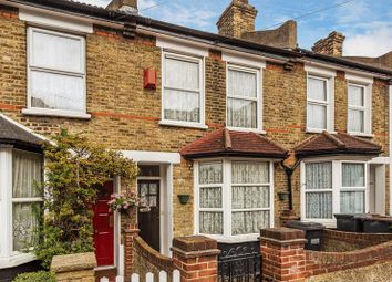Thumbnail 2 bed terraced house for sale in Mayo Road, Croydon