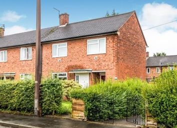 Thumbnail 3 bed end terrace house for sale in Wood Lane, Partington, Manchester, Greater Manchester