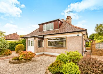 Thumbnail 3 bed detached house for sale in Dunster Road, Stirling