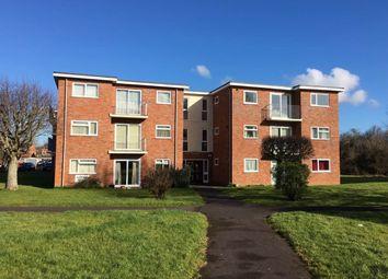 Thumbnail 2 bed flat to rent in Burchs Close, Taunton