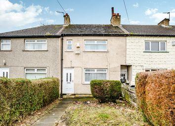 Thumbnail 2 bedroom terraced house for sale in Sheepridge Grove, Sheepridge, Huddersfield