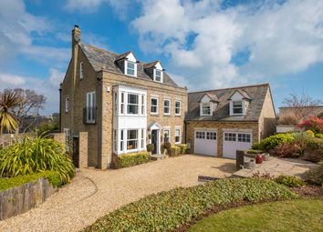 Priory Road, Shanklin PO37. 5 bed detached house for sale