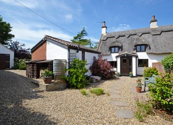 4 bed semi-detached house for sale in Lingwood, Norwich, Norfolk NR13