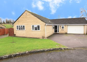 Thumbnail 3 bed detached bungalow to rent in Mill Lane, Winchcombe, Cheltenham, Glos