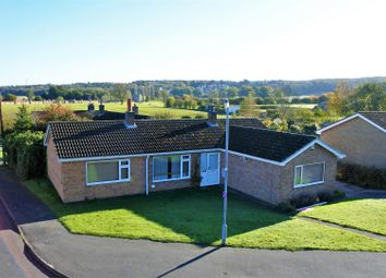 Thumbnail 4 bed detached bungalow for sale in Parklands Drive, Harlaxton, Grantham