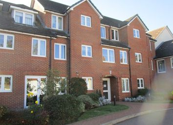 Thumbnail 1 bedroom property for sale in Flat 25 Eden Court, Aylesbury Street, Bletchley, Buckinghamshire