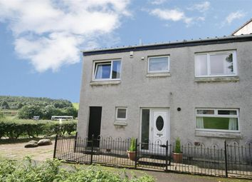 Thumbnail 4 bed semi-detached house for sale in Calder Place, Falkirk