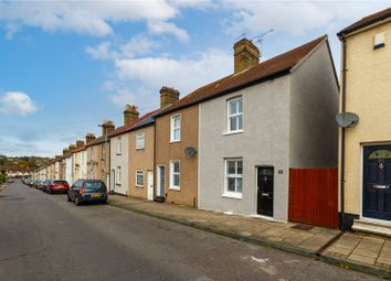 Thumbnail 2 bed end terrace house for sale in Hearns Road, Orpington