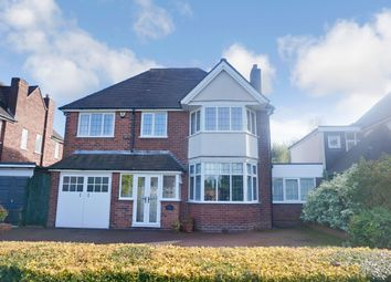 4 bed detached house for sale in Bedford Road, Sutton Coldfield B75