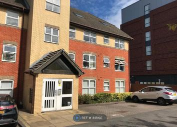 Thumbnail 2 bed flat to rent in Charles Place, Reading