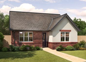 "Thumbnail 2 bedroom bungalow for sale in ""Stafford"" at Bongate, Appleby-In-Westmorland"