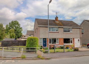 Thumbnail 3 bed semi-detached house for sale in Barnton Road, Dumfries