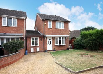 3 bed detached house for sale in Holder Close, Bidford On Avon B50