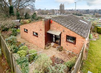 Thumbnail 3 bed detached bungalow for sale in William Street, Marston, Oxford