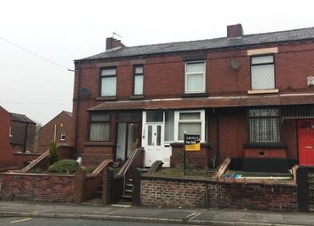 Thumbnail 2 bed end terrace house for sale in 299 Robins Lane, St. Helens, Merseyside