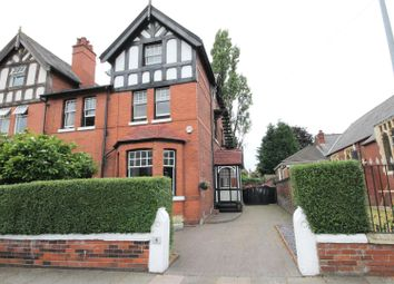 Thumbnail 5 bedroom semi-detached house for sale in Grange Drive, Eccles, Manchester