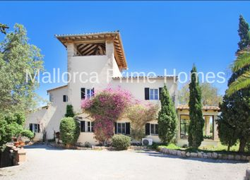 Thumbnail 4 bed villa for sale in 07010, Genova, Spain
