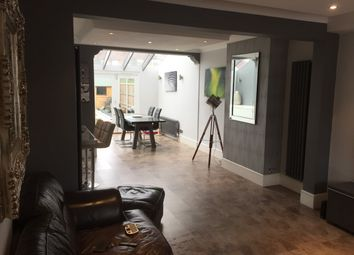 Thumbnail 4 bed end terrace house for sale in Coolgardie Avenue, London, London