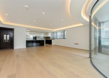 Thumbnail 3 bed flat to rent in The Corniche, 24 Albert Embankment, London