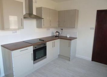 Thumbnail 2 bed flat to rent in Rear Of Mill Road, Cleethorpes, N E Lincs