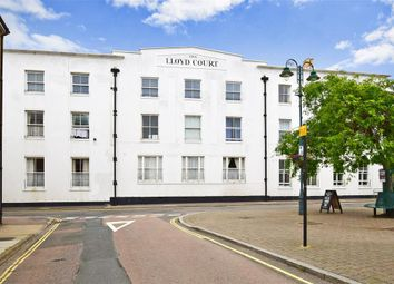 Thumbnail 2 bed flat for sale in Lloyd Court, Deal, Kent
