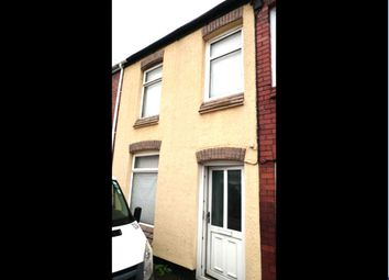 Thumbnail 2 bed terraced house for sale in River Row, Pontypool, Torfaen