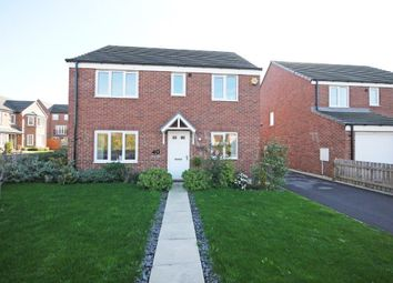 Thumbnail 4 bed detached house for sale in 40, Red Kite Avenue, Wath Upon Dearne, Rotherham, South Yorkshire