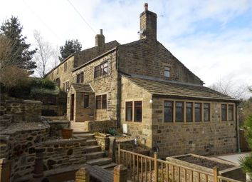 Thumbnail 4 bed semi-detached house to rent in Hainworth, Keighley, West Yorkshire