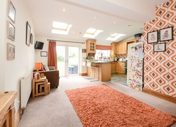 Thumbnail 4 bed semi-detached house for sale in Hilbra Avenue, Haxby, York