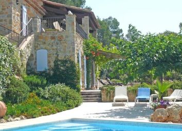 Thumbnail 5 bed property for sale in Lorgues, Haut Var, 83510