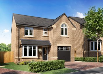 """Thumbnail 4 bedroom detached house for sale in """"Plot 30 - The Windsor"""" at Crofters Green, Killinghall, Harrogate"""
