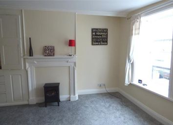 Thumbnail 1 bed flat to rent in High Street, Wigton, Cumbria