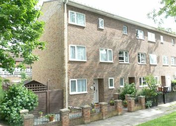 Thumbnail 4 bed end terrace house for sale in Camelot Close, Andover