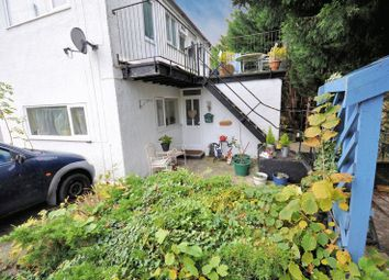 Thumbnail 2 bed maisonette for sale in Searle Court Avenue, Bristol