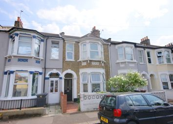Thumbnail 2 bed flat to rent in St Georges Road, Leyton