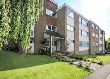 Thumbnail 3 bed flat for sale in Lower Tub, Bushey, Hertfordshire