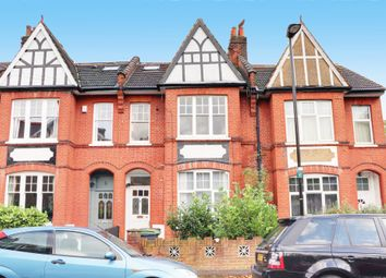 Thumbnail 1 bed flat for sale in Barratt Avenue, Alexandra Park, London