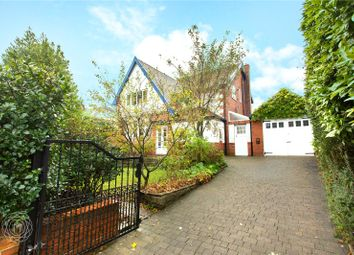 Thumbnail 3 bed detached house for sale in Somerdale Avenue, Bolton