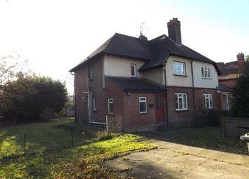 Thumbnail 3 bed semi-detached house for sale in River View, Postern Lane, Tonbridge, Kent
