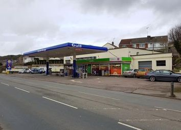 Thumbnail Retail premises for sale in Knowle Garage, Braunton, Devon