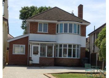 4 bed detached house for sale in Glenroyd Gardens, Bournemouth BH6