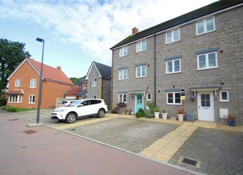 4 bed terraced house for sale in Blue Cedar Close, Yate, South Gloucestershire BS37