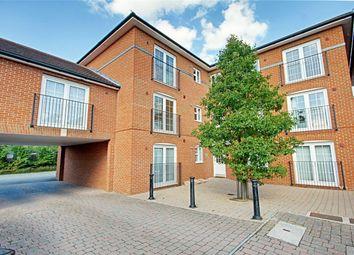 Thumbnail 2 bed flat for sale in Sun Street, Sawbridgeworth, Herts
