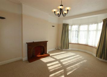 Thumbnail 3 bed semi-detached house to rent in Old Park Avenue, Enfield, Middx