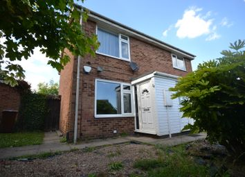 2 bed maisonette to rent in Newtondale Close, Aspley, Nottingham NG8